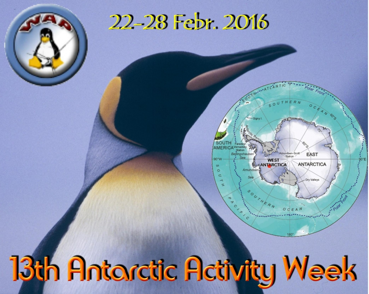 AAW 2016