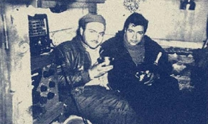 LU3ZY1955 Operators of  Villafane
