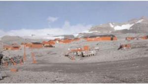 Basi ARG Base Esperanza