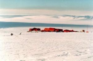 Basi ARG Base Belgrano 2 (WAP ARG-7)