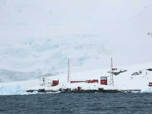 Basi ARG Almirante Brown ARG-02