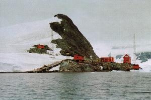 Basi ARG Almirante Brown (WAP ARG-02)