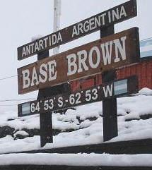 Basi ARG Base Brown