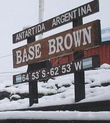 Basi ARG Base Brown
