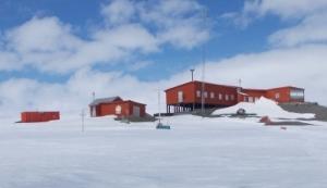 Basi ARG Petrel Base