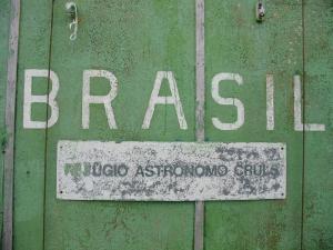 Basi BRA Astronomo Cruls Antarctica