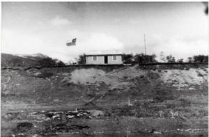 Basi CHL Base Naval Puerto Wiolliams(Old 15-11-1953)