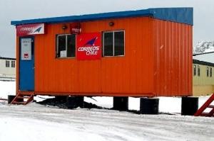 Basi CHL Post Office Base Frei