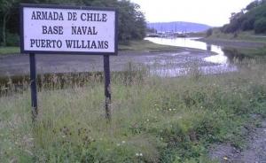 Basi CHL Puerto Williams CHL-18