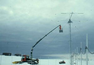 Basi DEU Views from Antarctica Volker Strecke 1988-1994