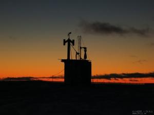 Basi DEU Watzmann Observatory