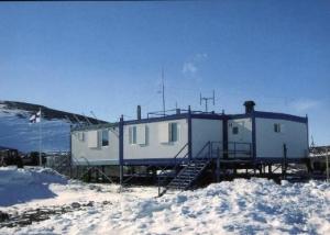 Antarctic Bases Finland