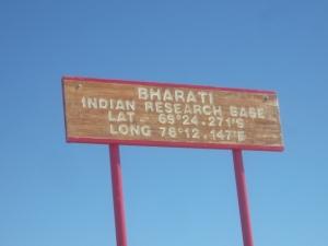 Basi IND Bharati