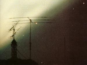 Basi JPN Antenne a Syowa Base