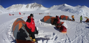 Basi_MNB_ Mt Vinson base