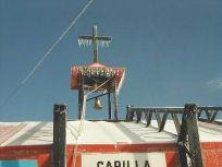 Capilla Marambio the bellandcross