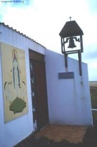 Chapel Crozet