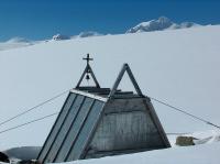 Chiesa alla Base Bulgara 1