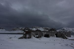 Hektor Whaling Station2
