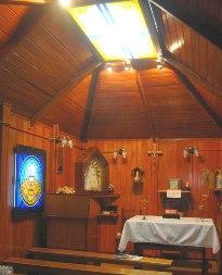 Marambio capilla