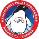 Netherlands Polar Programme logo