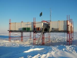 Neumayer Emergency Base