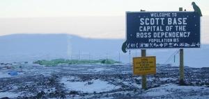 Scott Base-(WAP NZ-01)