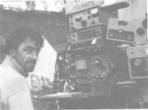 VP8HF1964 Radios