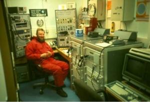 DP0GVN Volker1988-1994