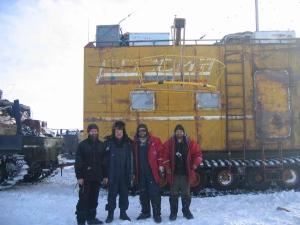 Vostok 2005 3