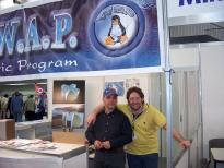 WAP Church Project MARC 2008