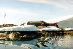 Wordie hut